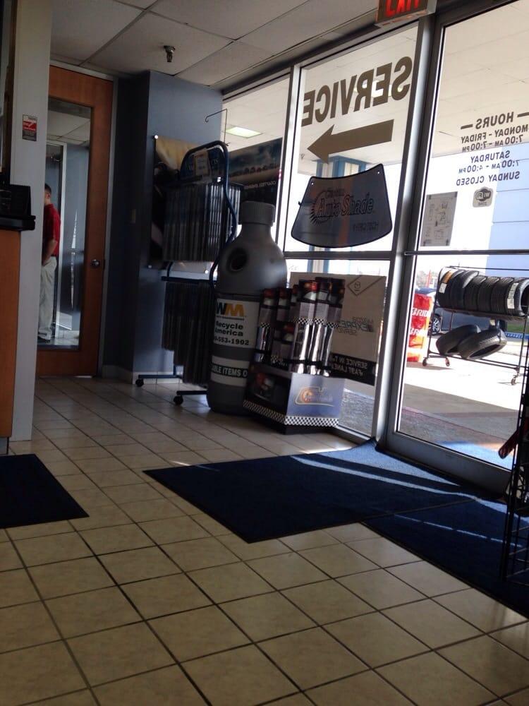 Gullo Mazda 19 Reviews Garages 750 Interstate 45 S