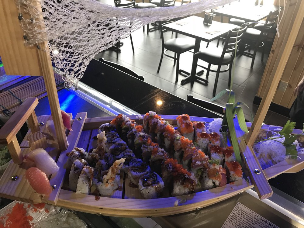 Sushi Ai: 2000 Richardson Rd, Arnold, MO