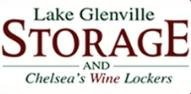Lake Glenville Storage and Chelsea's Wine Lockers: 5373 N Hwy 107, Glenville, NC