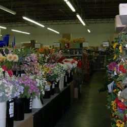 Floral supply syndicate arts crafts 560 s michigan st photo of floral supply syndicate seattle wa united states silk flower section mightylinksfo