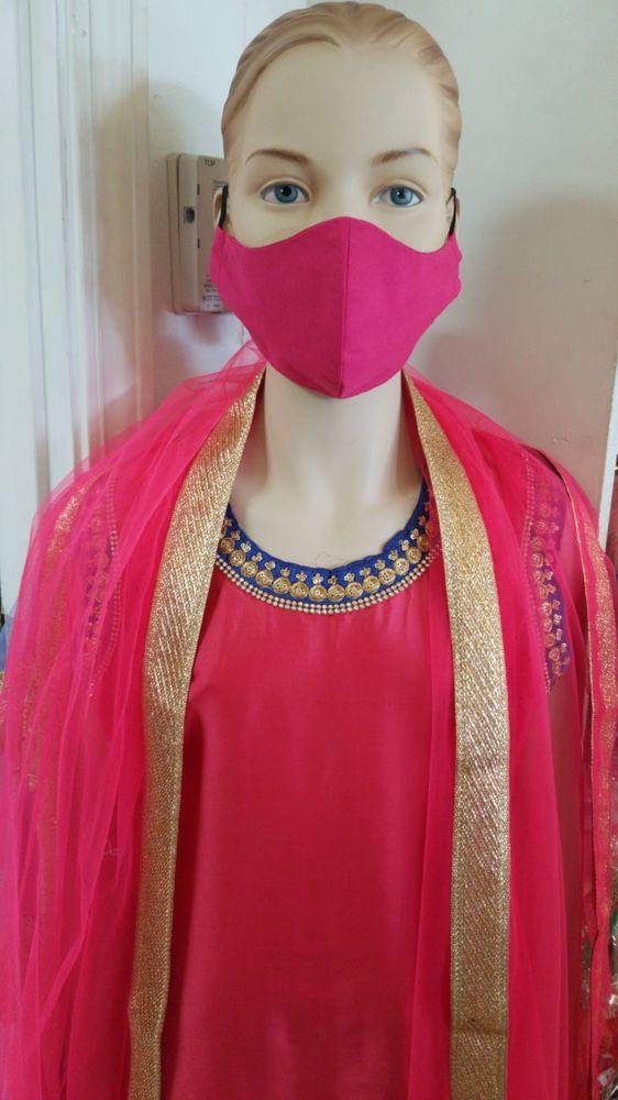Khalsa Fabrics & Boutique