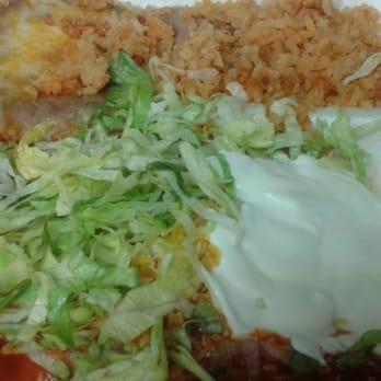 Arsenio S Mexican Food Fresno Ca