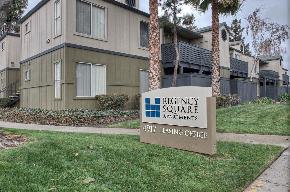 Regency Square Apartments Fremont Ca