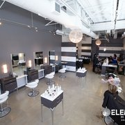 Canada Photo Of Element Hair Waterloo On