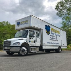 M&M Moving and Storage Company - 113 Photos & 131 Reviews