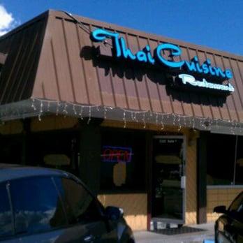 Thai Cuisine Restaurant Orlando 109