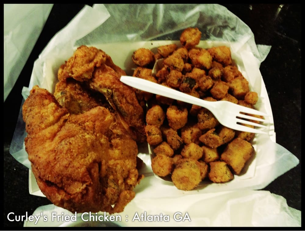 Curlys Fried Chicken Closed 31 Photos 66 Reviews Southern