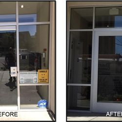 Barr Commercial Door - Door Sales/Installation - 1196 N Grove St ...
