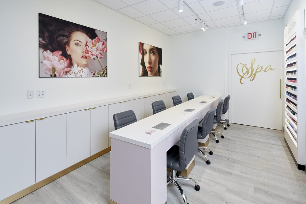 Hair Solutions Salon & Spa