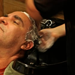 Domenic Procaccini Ii Barber
