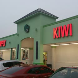kiwi beauty supply