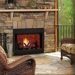 Henges Insulation Fireplaces Insulation Installation 15640 S