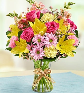 Flowers On Vine: 108 E Vine St, New Wilmington, PA