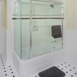 Photo Of American Frameless Shower Doors   Westport, CT, United States