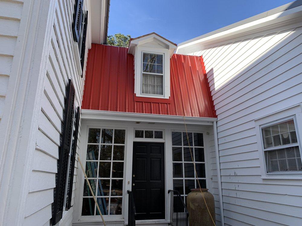 East Coast Home Repair: 80030 Liverman Mill Rd, Ahoskie, NC
