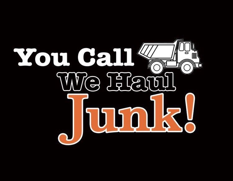 You Call We Haul Junk