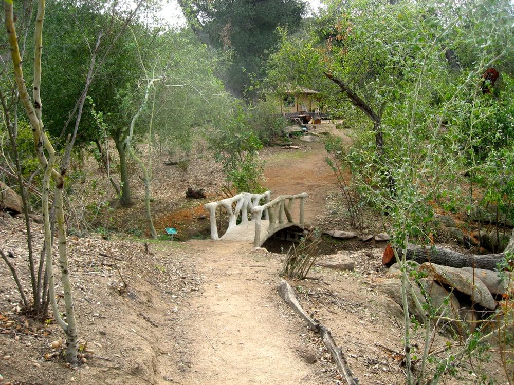 Silverwood Wildlife Sanctuary