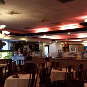Silver Pond Restaurant Florida Menu