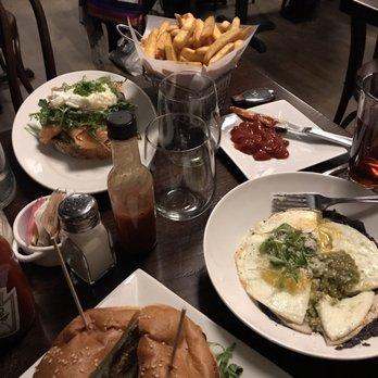 Elaine S Restaurant Review Manhattan
