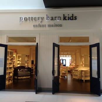 Pottery Barn Kids - Baby Gear