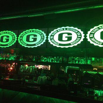 Photo Of GLOBE Bar U0026 Kitchen   Spokane, WA, United States. The Globe