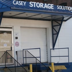 Photo Of Casey Storage Solutions   Worcester   Worcester, MA, United States  ...