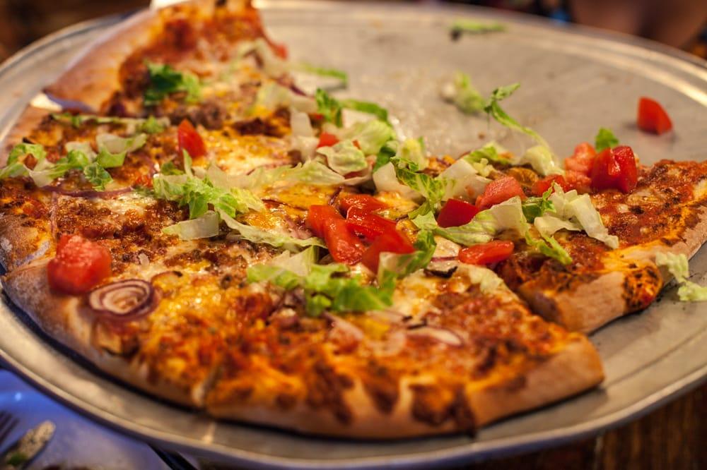 Cogan's Pizza: 1901 Colonial Ave, Norfolk, VA