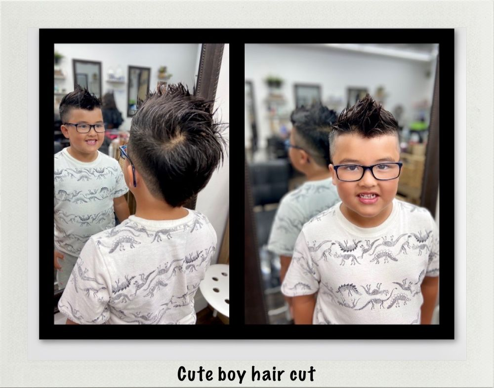 Hair Etc: 10851 Scarsdale Blvd, Houston, TX