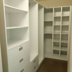 Photo Of The Closet Company   Honolulu, HI, United States. Install Our  Closet