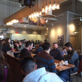 Photo Of B Good Natick Ma United States Opening Day