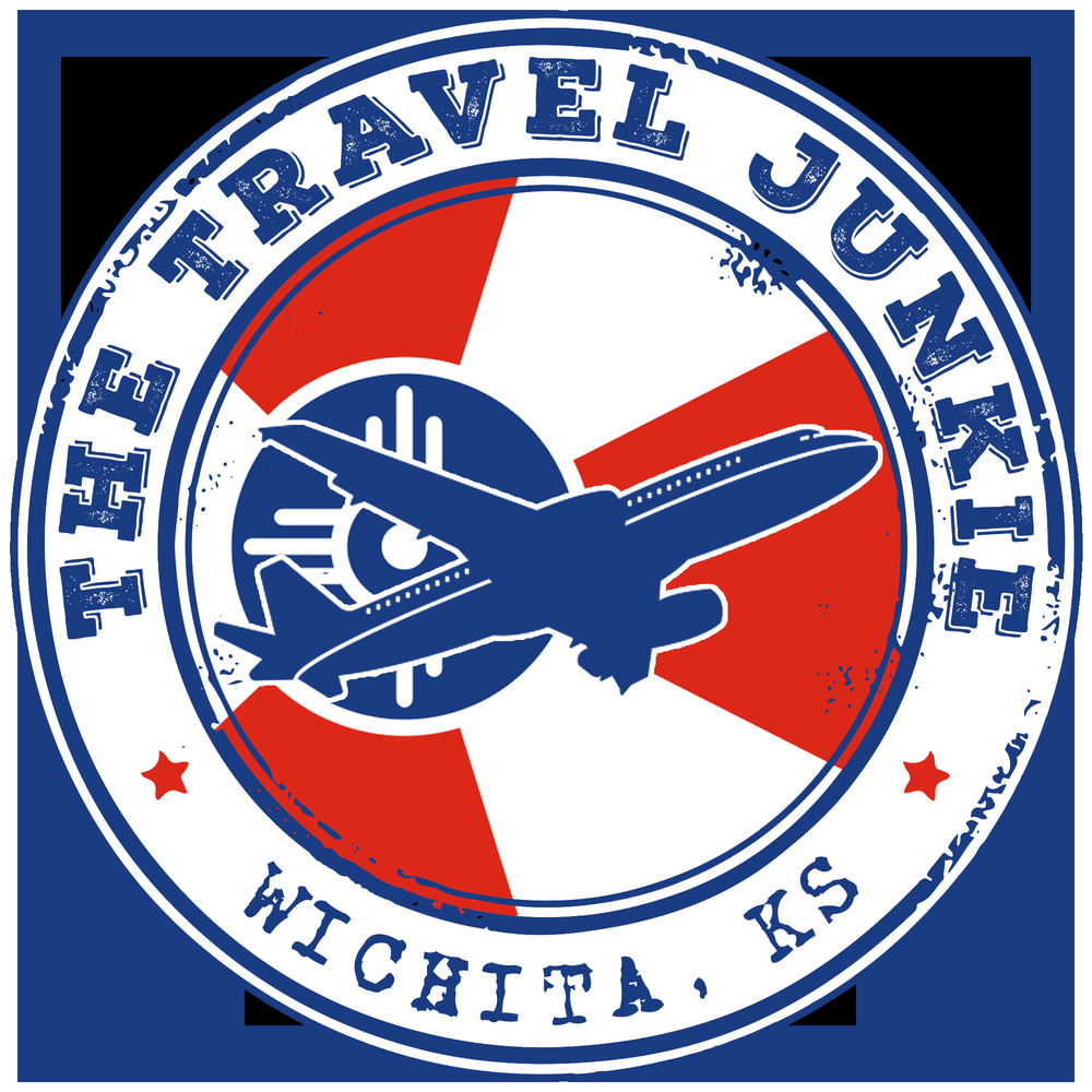 The Travel Junkie: 2020 N Tyler Rd, Wichita, KS
