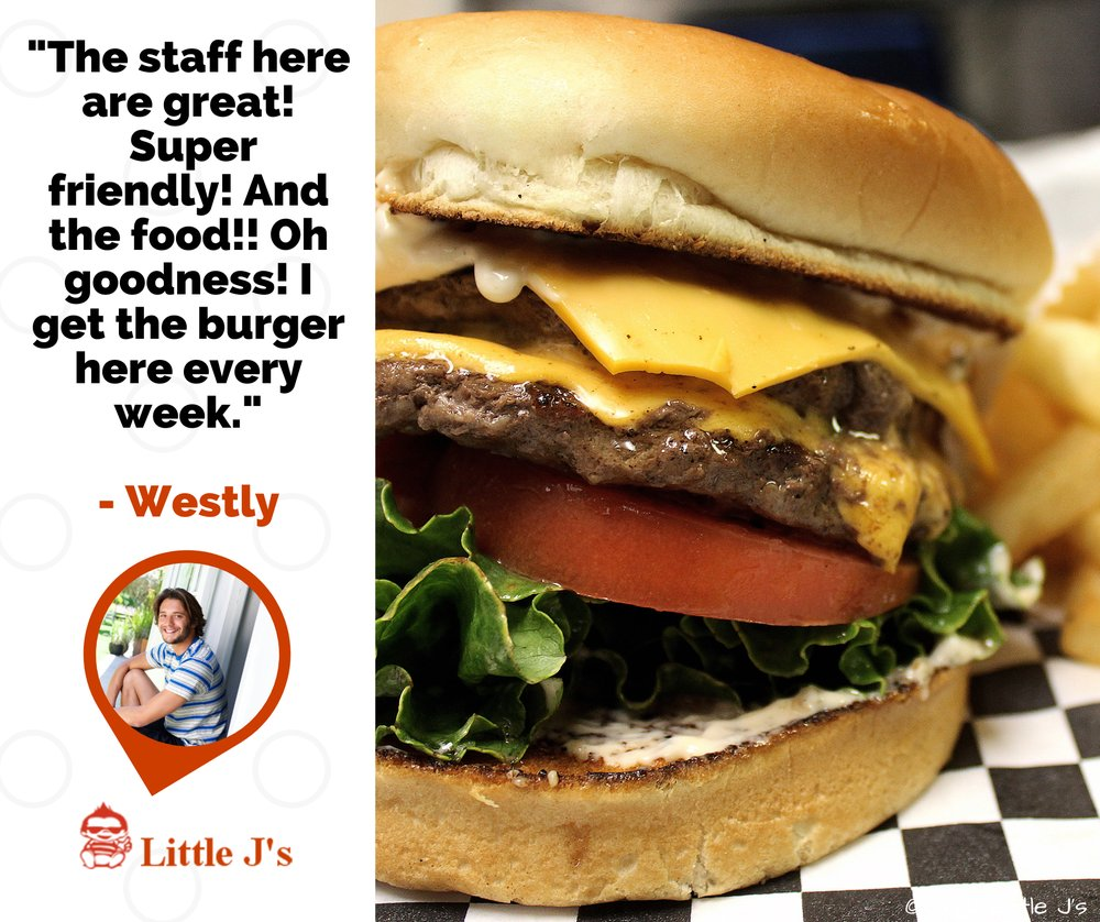 Little J's: 3350 Loveridge Rd, Pittsburg, CA