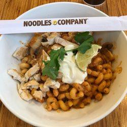 Noodles Company 15 Photos 30 Reviews Noodles 5070 28th St