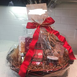 Photo Of The Gifted Basket