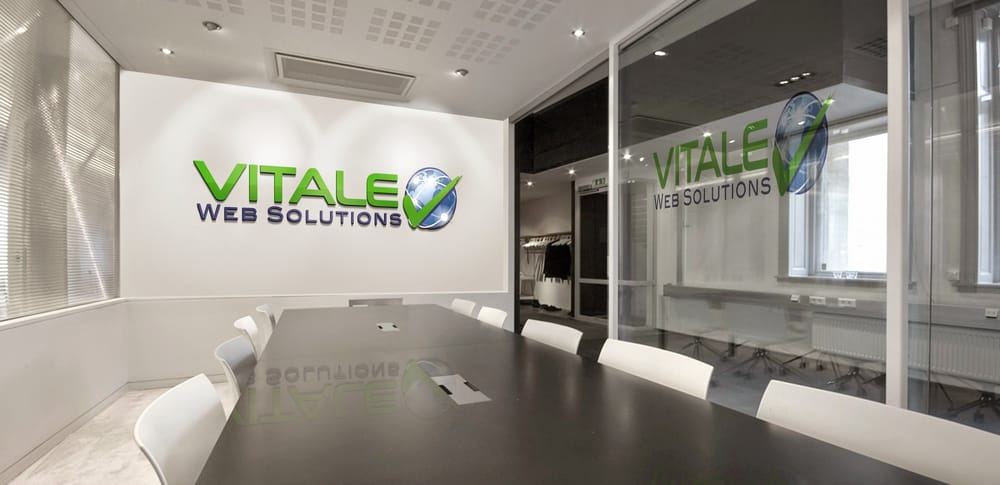 Vitale Web Solutions