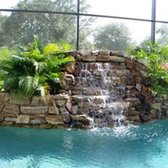 Photo Of Outdoor Living Pool U0026 Patio   Denton, TX, United States. This