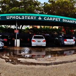 Venta De Car Wash En Miami