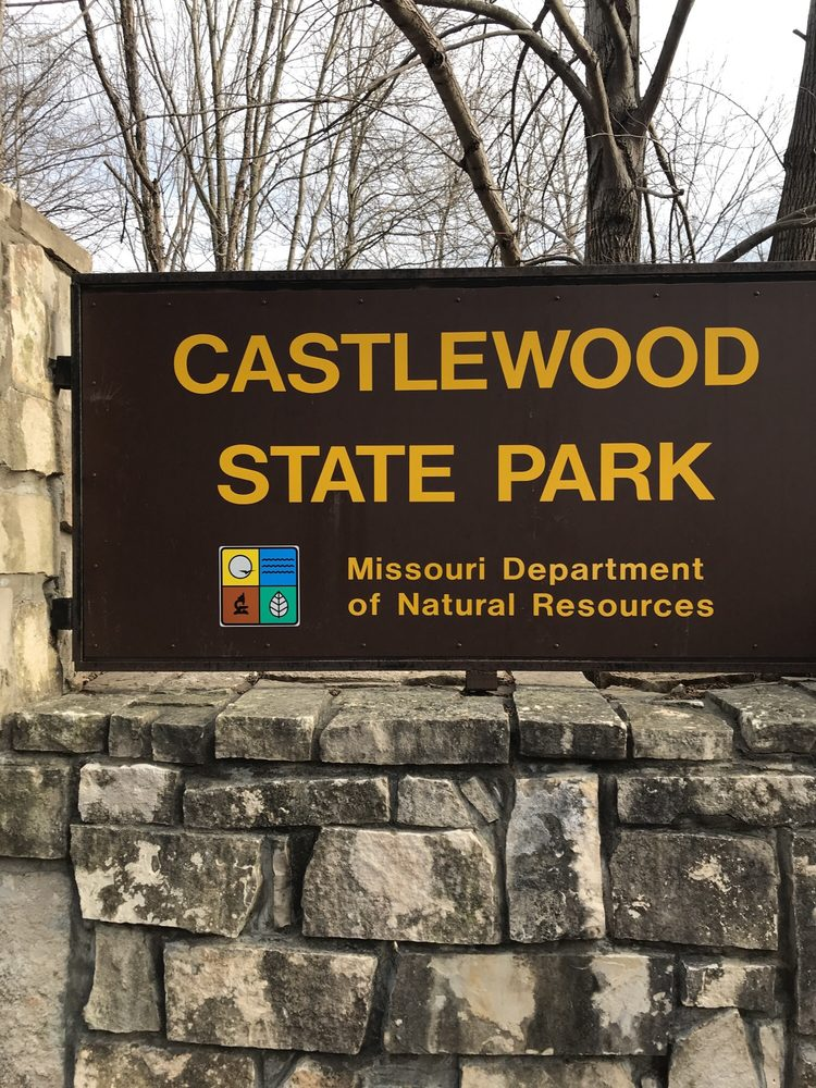 Castlewood State Park: 1401 Kiefer Creek Rd, Ballwin, MO