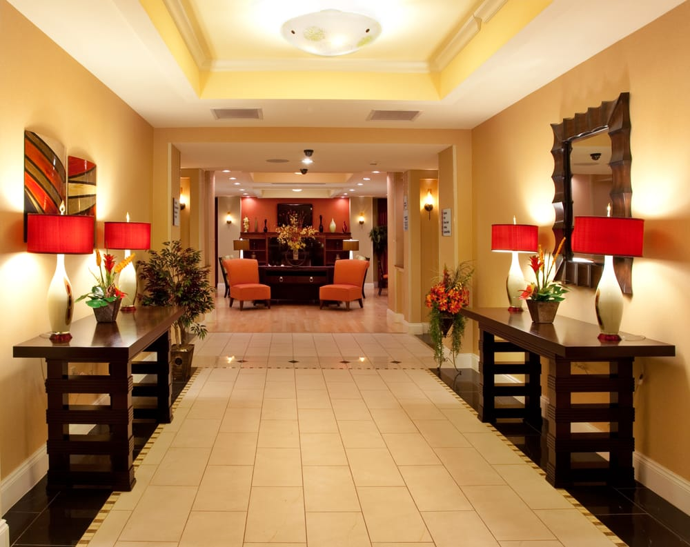 Holiday Inn Express & Suites Spartanburg-North - 16 Photos & 13 ...