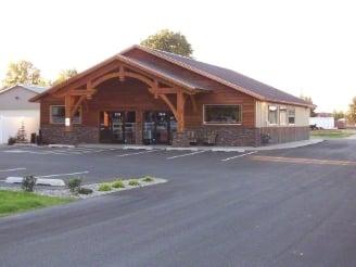 Dosha Salon & Spa: 3694 W Robison Ave, Hayden, ID