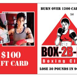 box to be fit raleigh nc