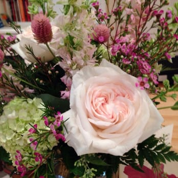 Photo of Flowers Atlanta - Atlanta, GA, United States. Anniversary flowers from my
