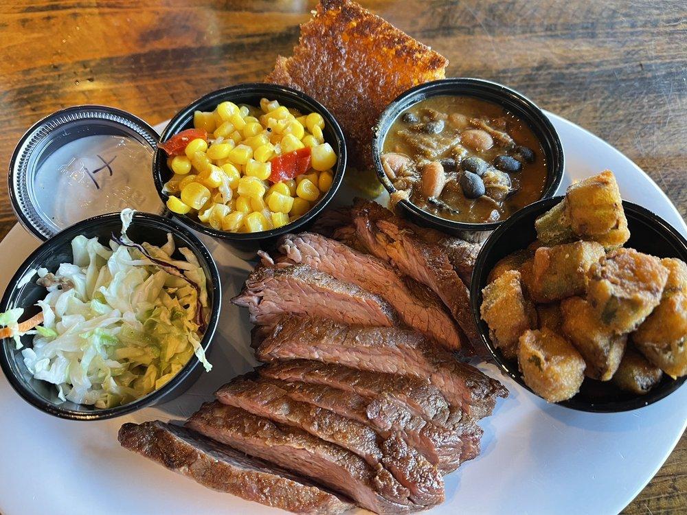 Riverhouse BBQ & Events: 45130 Gallatin Rd, Big Sky, MT