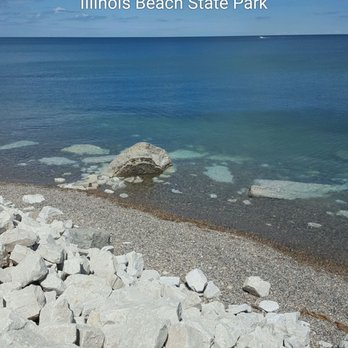 Photo Of Illinois Beach State Park Zion Il United States