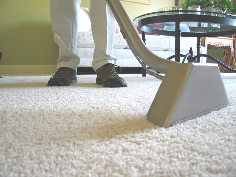 Case Study: My Experience With Carpets