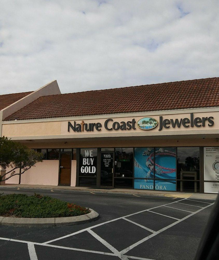 Nature Coast Jewelers: 7223 Forest Oaks Blvd, Spring Hill, FL