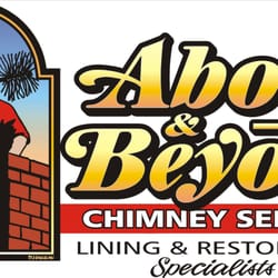 Above And Beyond Chimney Service Boston Chimney Sweeps