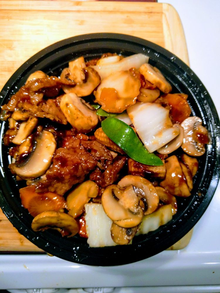 Food from China 1