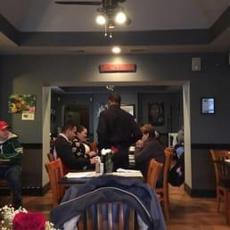 Garden Brunch Cafe Jefferson Street