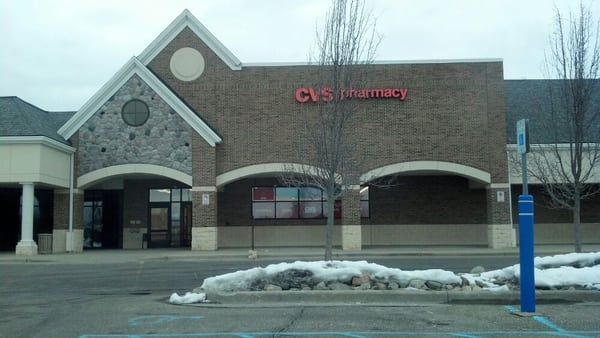 cvs pharmacy drugstores 4816 north adams rd oakland township